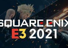 Square Enix en el E3 2021 Conoce todos los juegos y trailers que presentaron