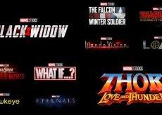 Todas las películas y series confirmadas de la fase 4 de Marvel [2021 - 2023] (2)