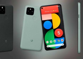 Todo lo que se sabe del Google Pixel 5 y 4a 5G