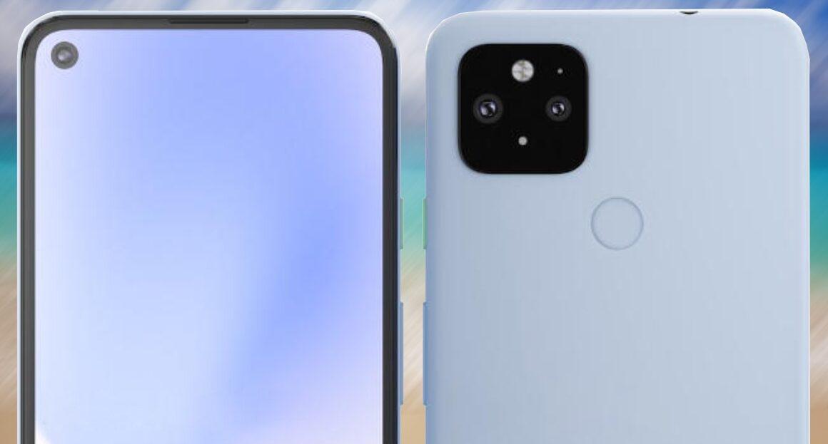 Todo lo que se sabe del Google Pixel 5 y 4a 5G peru