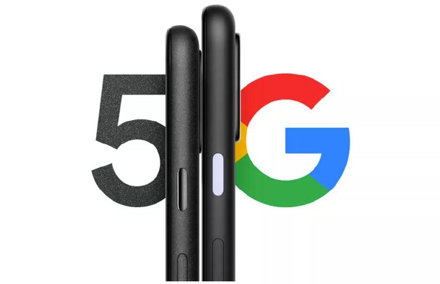 Todo lo que se sabe del Google Pixel 5 y 4a 5G vision geek