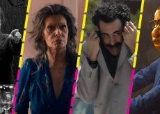 Todos las nominaciones en la categoría Cine de los Globos de Oro 2021