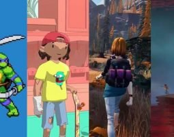 Todos los juegos indies que llegarán a Nintendo Switch este 2021