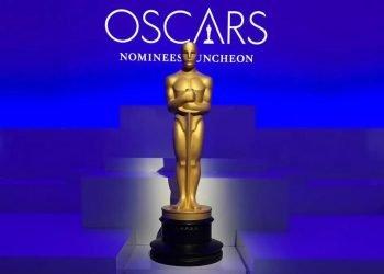 Todos los nominados a los Oscar 2021