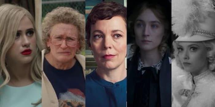 Todos los nominados a los Oscar 2021 directores