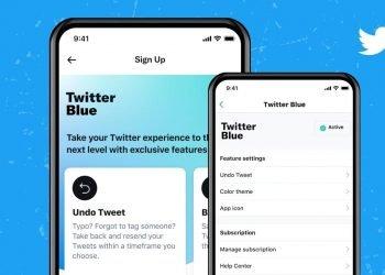 Twitter Blue Conoce las características del nuevo servicio de pago de Twitter