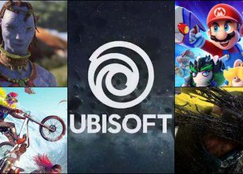 Ubisoft en el E3 2021 Conoce todos los juegos y trailers presentados