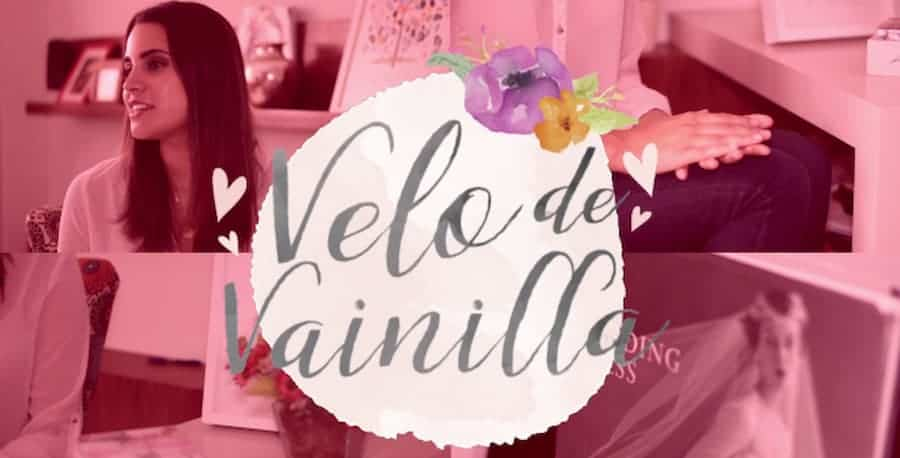 Velo-de-Vainilla
