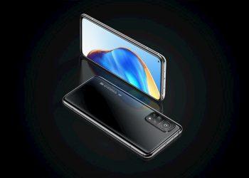 Xiaomi Mi 10T Pro 144hz y 5000 bateria