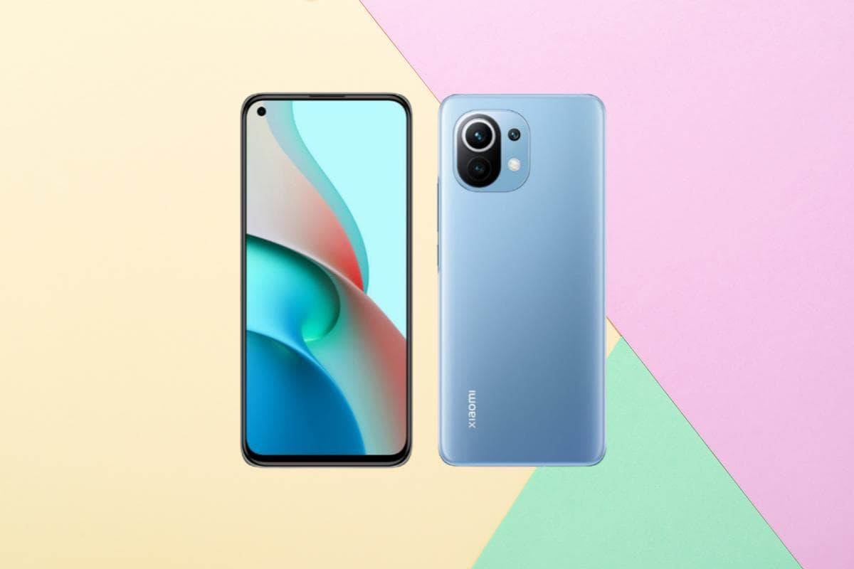 Xiaomi Mi 11 Lite 5G el celular más delgado de la familia Mi 11, llegó al Perú