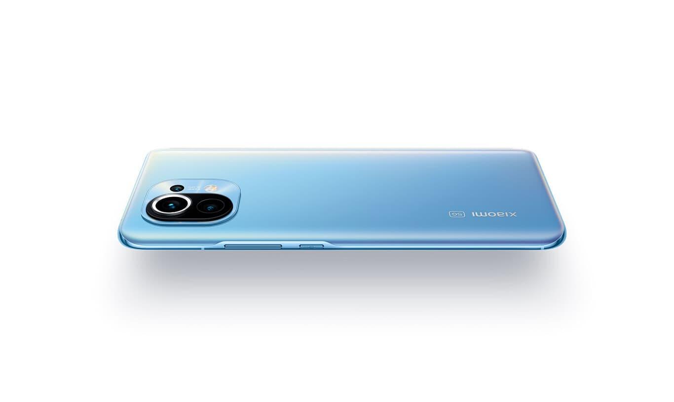Xiaomi Mi 11 Trae procesador Snapdragon 888 y una pantalla 2K a 120Hz peru