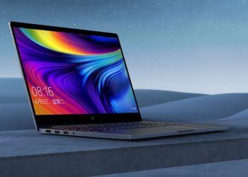 Xiaomi Mi Laptop Pro 15 Con pantalla OLED 3.5K y 9 horas de autonomía real