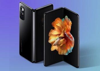 """Xiaomi Mi MIX Fold El primer móvil plegable de Xiaomi trae """"dos baterías"""""""