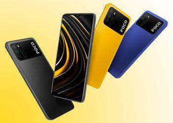 Xiaomi POCO M3 Un gama media con excelente batería