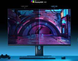 Xiaomi Quick LCD Un poderoso monitor gaming a bajo costo