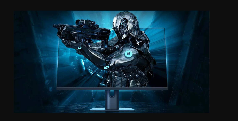 Xiaomi Quick LCD Un poderoso monitor gaming a bajo costo peru