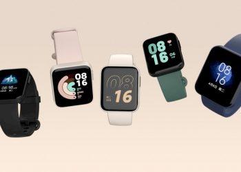 Xiaomi Redmi Watch El smartwatch más barato