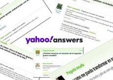 Yahoo Respuestas dice adiós el próximo 4 de mayo
