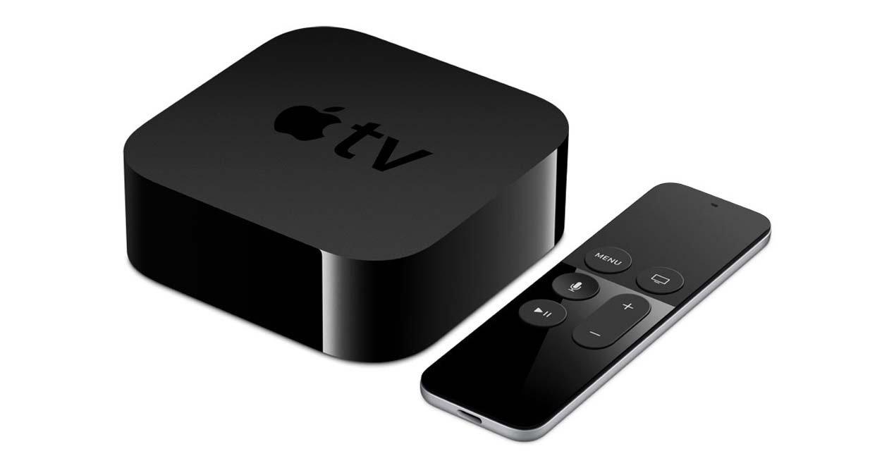 apple-tv con disney plus