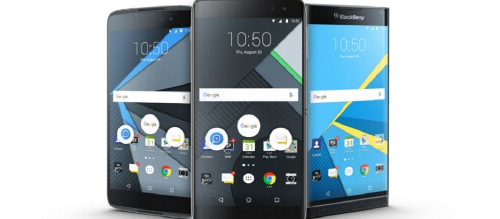 blackberry nuevo 5G funcionara