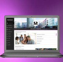 blackboard e learning clases virtuales