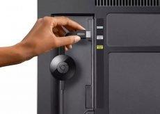 ¿Qué es un Chromecast? El dispositivo que convierte cualquier televisor en un Smart TV