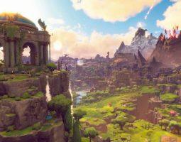 Los 7 mejores juegos de mundo abierto más extensos del 2020
