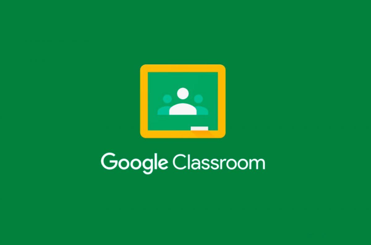 google-classroom-clases virtaules-peru