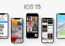 iOS 15 Conoce todo lo que trae el nuevo sistema operativo del iPhone