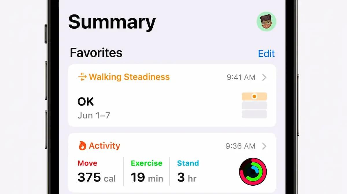 iOS 15 Conoce todo lo que trae el nuevo sistema operativo del iPhone salud