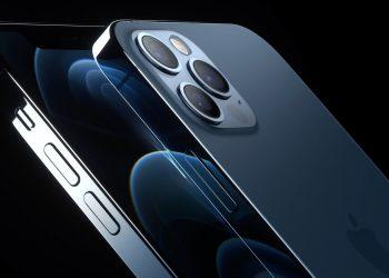 iPhone 12 Pro y Pro Max con fotografía ProRAW y grabación HDR con Dolby Vision