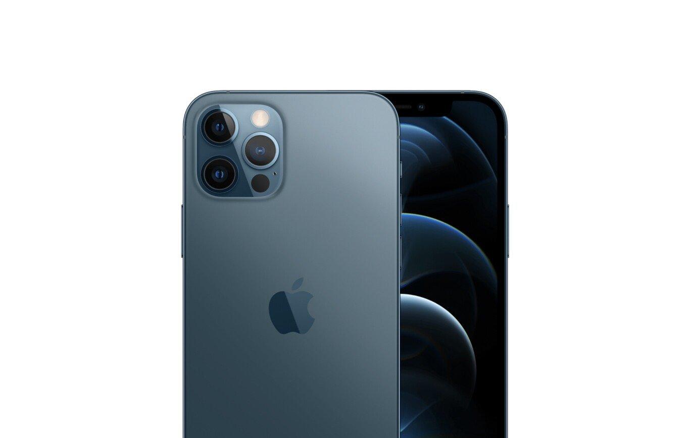 iPhone 12 Pro y Pro Max con fotografía ProRAW y grabación HDR con Dolby Vision camara trasera