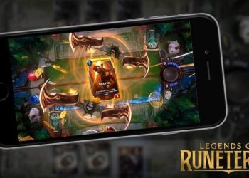 legends-of-runeterra iphone android