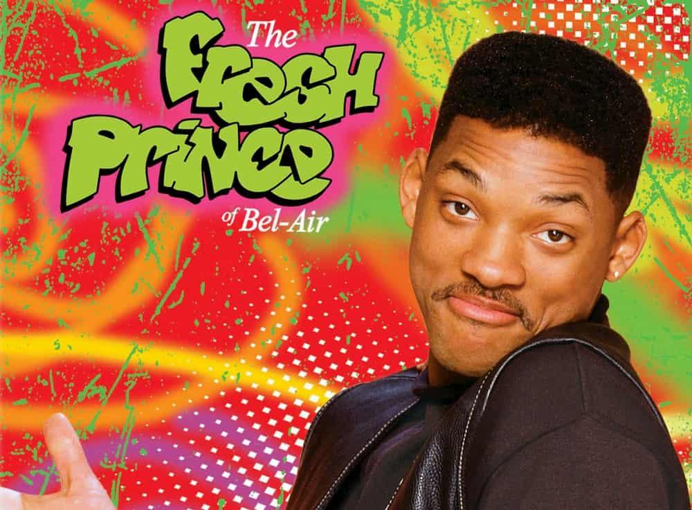 El principe del rap las mejores series completas en netflix