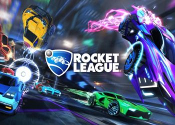 Epic Games te premia con 10 dólares al descargar Rocket League