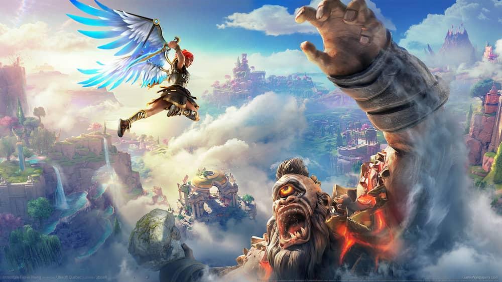 immortals_fenyx_mejores juegos de mundo abierto