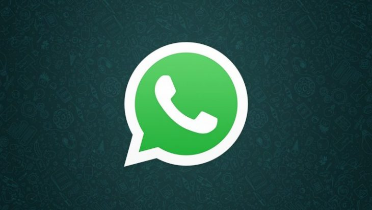 whatsapp logo app