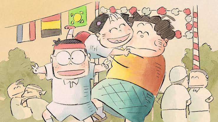 yamada Studio Ghibli